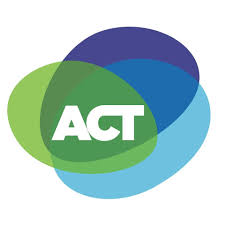 Logo for Cumbria Action