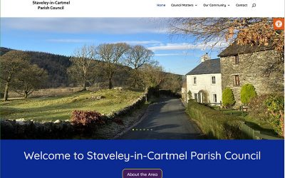 Welcome to the new Parish Council website